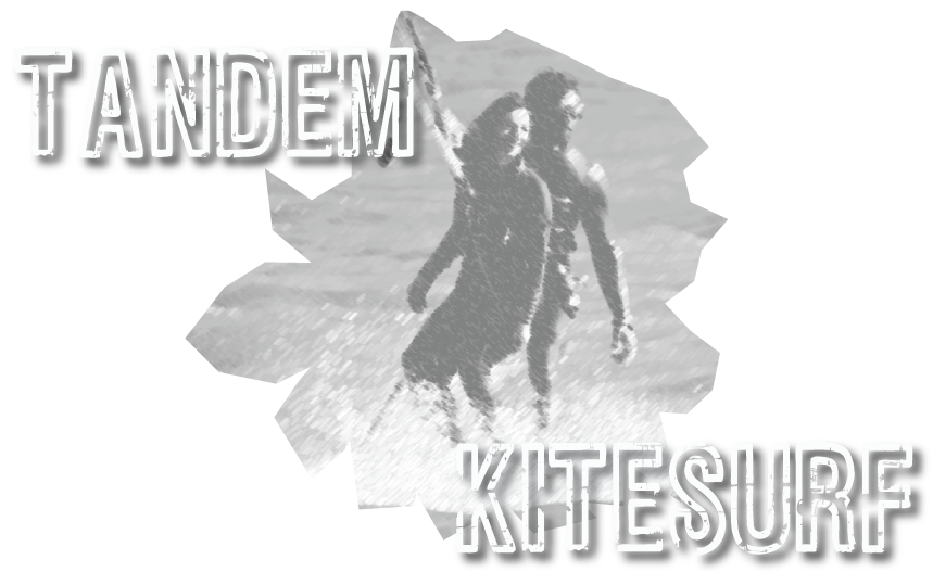 tandem kitesurf in athens greece - try kitesurf now